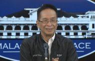 Malakanyang, nagpaliwanag sa isang linggong hindi pagpapakita ni Pangulong Duterte sa publiko