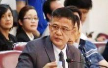 Bucor Chief Nicanor Faeldon, pinasisibak sa puwesto ng mga Senador
