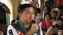 Pangulong Duterte, inatasan ang DOJ at Bucor na huwag ilabas si Sanchez - ayon kay Senador Bong Go