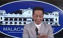 Pagresolba sa dengue epidemic sa bansa, ipinauubaya ng Malakanyang sa DOH