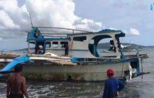 Chinese government nag-sorry na rin sa Recto Bank incident pero sa pamamagitan ng 'Diplomatic Channels' ayon kay Philippine Ambassador to China Chito Santa Romana