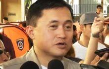 Convicted rapist Antonio Sanchez hindi na dapat palayain sa kulungan - ayon sa isang Senador