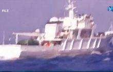 Chinese fishing boat na umako ng responsibilidad sa banggaan sa Recto Bank, dapat pagbayarin - ayon sa mga Senador