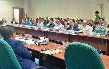 Unti-unting pagbagsak ng Sugar Industry iniimbestigahan ng Senado