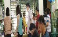 Panukalang ipagpaliban ang Barangay at SK elections, isinulong sa Senado