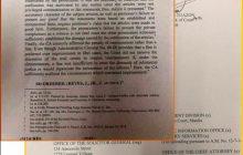 Korte Suprema kinatigan ang hatol na guilty ng Court of Appeals sa kasong libelo laban sa isang blogger