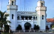 Apat na Chinese drug convicts na napalaya mula sa Bilibid, mananatili sa Bureau of Immigration hanggang hindi pa narerepaso ang mga guidelines sa GCTA law