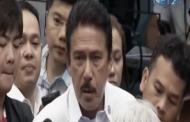 Senador Drilon at Senador Pacquaio, nag-face off sa isyu ng death penalty