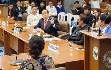 Panibagong testigo sa GCTA  for sale ihaharap ngayon sa pagdinig ng Senado