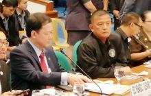 Kahilingan na pagsibak sa puwesto kay Bucor Director Nicanor Faeldon, nasa kamay na ni Pangulong Duterte- Malakanyang