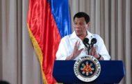 Pangulong Duterte hindi patatawarin ang mga Ninja cops