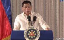 Panukalang batas na magbibigay ng ibayong proteksyon sa mass media nilagdaan ni Pangulong  Duterte