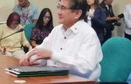 Kumpirmasyon ni DICT Secretary Honasan lumusot na sa Commission on Appointments