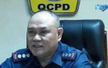 Puspusang paglilinis sa hanay mga pulis sa QCPD,mas paiigtingin pa ng bagong QCPD Chief
