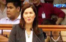 Dagdag na buwis sa mga alcohol at heated tobacco products, aprubado na sa Committee level ng Senado