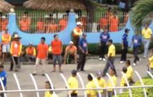 Listahan ng mga convicted sa heinous crime na napalaya sa GCTA law naisumite na sa Senado