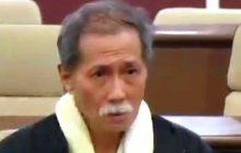 Napalayang convicted road rage na si Rolito Go, hindi dapat kasama sa mga tinutugis ng PNP - DOJ