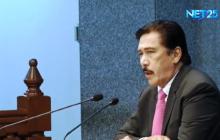 Senado, ipinauubaya sa Pangulo ang desisyon sa pagsasapubliko ng Ninja cops