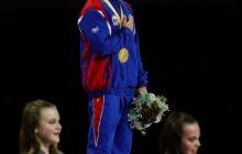 Gintong medalya, nasungkit ng Pilipinas sa World Gymnastics championship sa Germany
