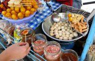 Pagkain ng street foods, hindi sanhi ng Hepatitis-A, ayon sa mga eksperto