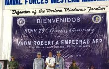 CAAP ginawaran ng Plaque of Appreciation ng PN