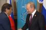 Pangulong Duterte kuntento sa ginagawang imbestigasyon ng mga otoridad sa hazing incident sa PMA