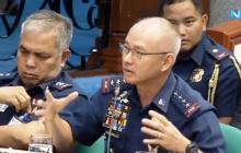 PNP Chief Albayalde, itinuro ni PDEA Director Aquino na umarbor para pigilan ang dismissal sa mga pulis na nakasuhan ng shabu recycling