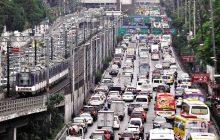 Mga bumabatikos sa matinding trapiko sa Metro Manila, hinamon ng Malakanyang na magbigay ng solusyon