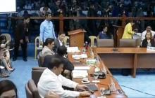 Panibagong anumalya sa Bucor, nabunyag sa pagdinig ng Senado