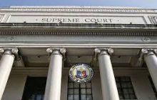 Korte Suprema,naglatag ng contigency plan sakaling umulan at bumaha sa araw ng Bar Exams