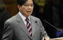 Panukalang magpapalakas sa Anti-Terrorism Law inendorso na sa plenaryo