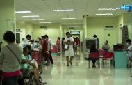 DOH nagdeklara na ng Code White alert kasabay ng Undas ng mga Katoliko