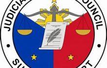 13 aplikante para sa nabakanteng Associate Justice post sa Korte Suprema, pasok sa shortlist ng JBC