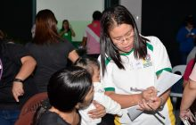 Malakas na impluwensya ng social media, isa sa dahilan ng dumaraming bilang ng mga batang ina sa Pilipinas - Popcom