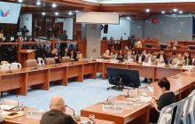 Panukalang pagbuo ng Department of Disaster and Resilience, dinidinig na ng Senado