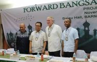 Bagong countering violent extremism program, inilunsad ng US Embassy sa Cotabato