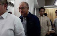 DOJ tinapos na ang imbestigasyon sa mga reklamo laban kay dating PNP Chief Oscar Albayalde at sa mga tinaguriang Ninja Cops