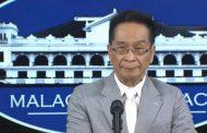 Pagtanggap ni Vice-President Leni Robredo na maging anti-drug czar, ikinatuwa ng Malakanyang