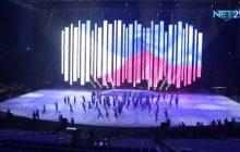 Hosting ng Pilipinas sa 30th Sea Games, mahigpit na imomonitor ng Malakanyang