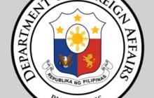 DFA maghahain ng diplomatic protest laban sa China kaugnay ng ginawang   flare warning sa mga maritime patrol ng Pilipinas