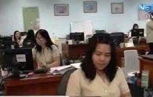 Basic salary ng mga Government workers, ipinatataas