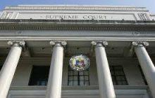 Chief Justice Diosdado Peralta, nire-organisa ang Raffle committees ng Korte Suprema