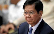 VP Leni Robredo hindi lusot sa kasong Espionage kaugnay ng War on Drugs