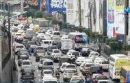 Pangulong Duterte, suko na sa pagresolba sa trapik sa Edsa