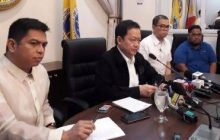 Justice Sec. Menardo Guevarra, hindi pabor na sumama sa anti-drug operations si VP Leni Robredo