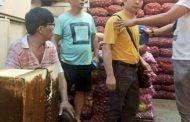 17 Chinese national na iligal na nagtitinda sa Divisoria, arestado ng Bureau of Immigration
