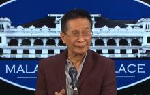 Pangulong Rodrigo Duterte, magpapahinga ng 3 araw pero walang malubhang sakit- Malakanyang