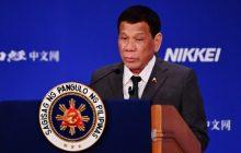 Pangulong Duterte, magtutungo sa South Korea para dumalo sa 2019 Asean Republic of South Korea commemorative summit