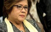 Resolusyon ng US Senate na pumapanig kay Senador Leila de Lima, walang epekto sa kaso nito sa Pilipinas