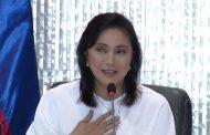 Vice-President Leni Robredo hinamong isapubliko na ang report sa War on Drugs